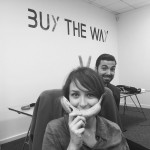 Buy The Way on a la banane agenceweb webagency officehellip